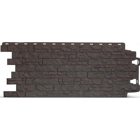 Фасадные панели (Цокольный Сайдинг) Docke (Деке) Edel (Каменная Кладка) Корунд