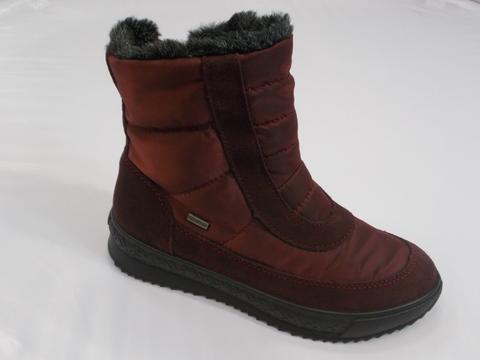 Женские зимние ботинки ALASKA (Аляска) -  Romika (Ромика)