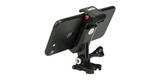 Крепление для телефона SP Phone Mount со смартфоном вид сзади
