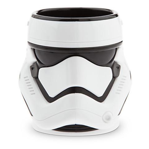 Star Wars: The Force Awakens Stormtrooper Helmet Cup