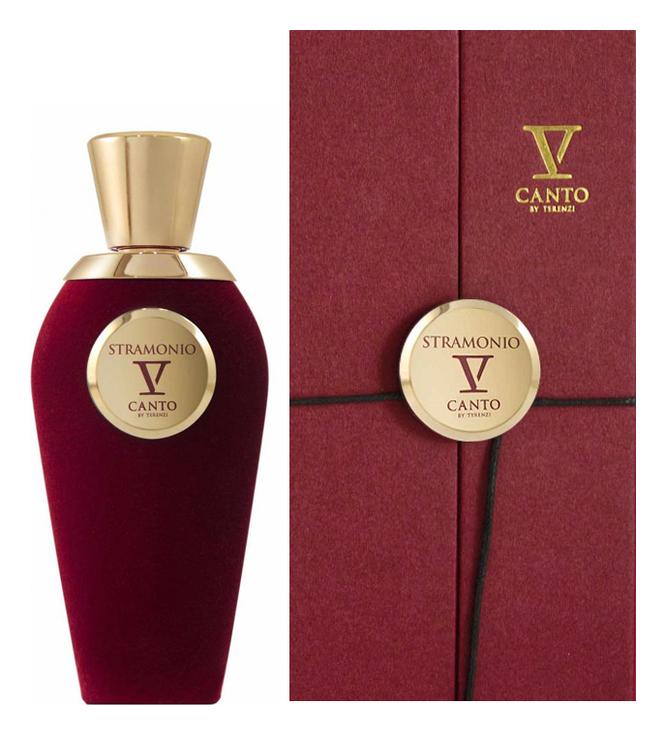 Stramonio Extrait de Parfum