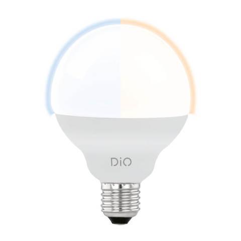 Лампа LED, СCT с измен. темп-ры цвета Eglo ACCESS LM-LED-E27 1X12W 1055Lm 2700-6500K  11809