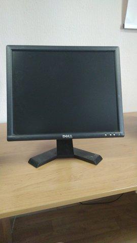 Монитор для рабочего места кассира б/у