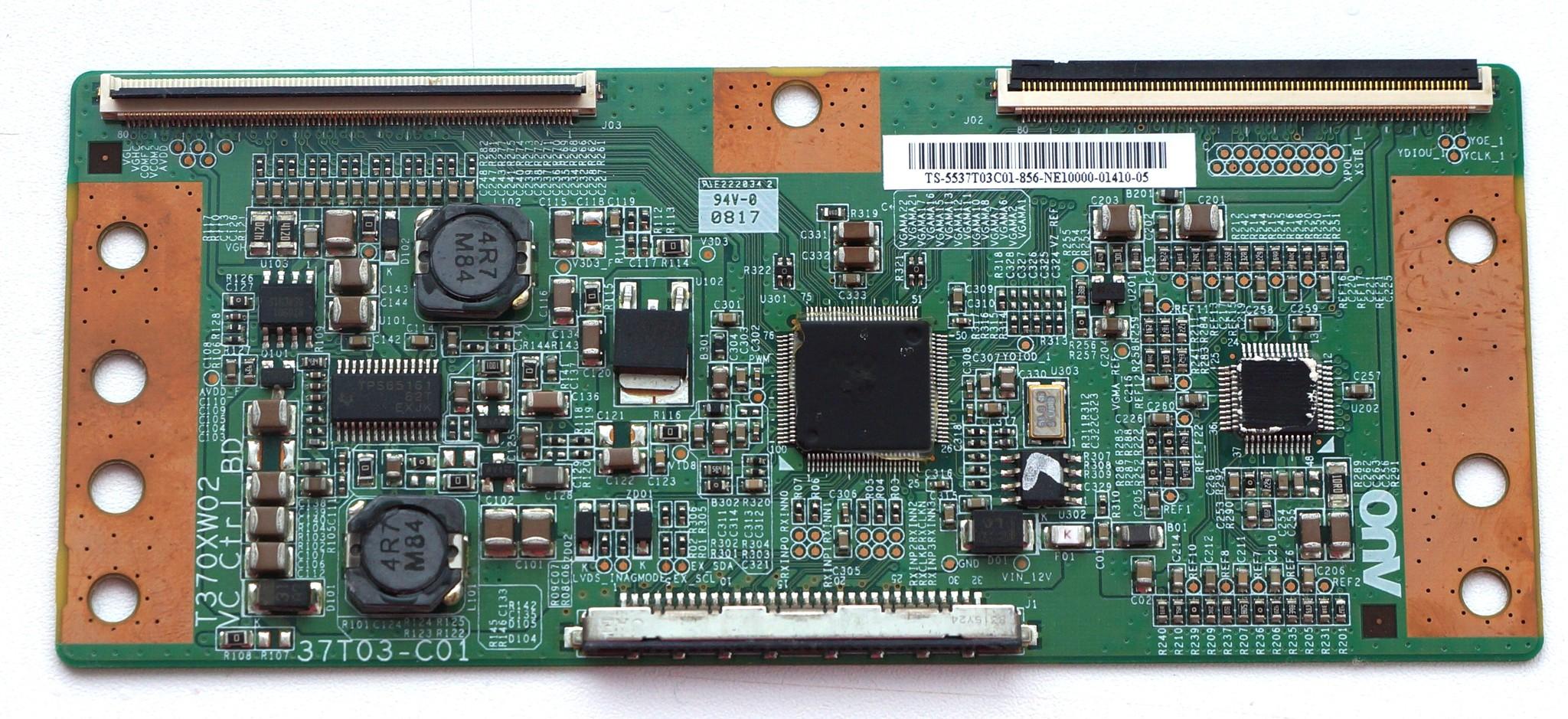 T370HW02 VC CTRL BD  37T03-C01