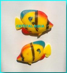 Рыбка пластмассовая №31