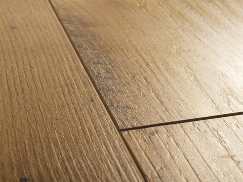 Reclaimed Chestnut natural | Ламинат QUICK-STEP UFW1541