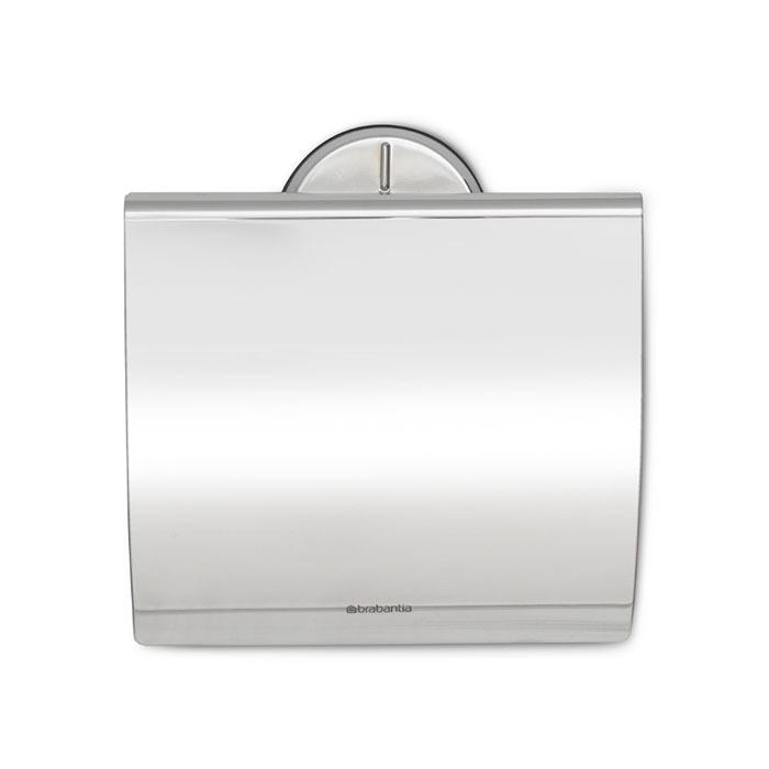 Держатель для туалетной бумаги Profile, Стальной полированный, арт. 427602 - фото 1