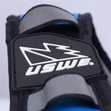 Рюкзак поилка USWE Ranger 4 black/blue