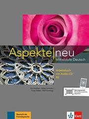 Aspekte NEU B2  Arbeitsbuch  +-CD