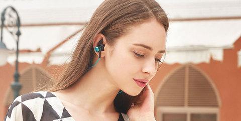 Bluetooth наушники 1MORE iBFree (Global version)