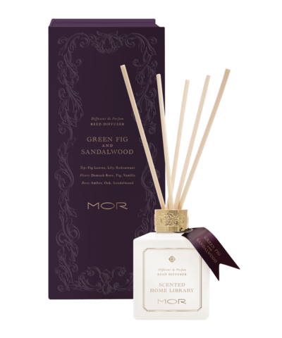 MOR Диффузор GREEN FIG AND SANDALWOOD