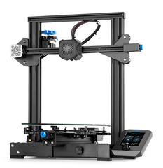 Фотография — 3D-принтер Creality3D Ender 3 v. 2 (набор для сборки)