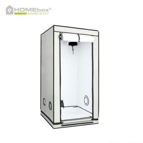 Гроутент Homebox AMBIENT Q80+ (80X80X180)