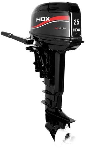 Лодочный мотор HDX T 25 BMS