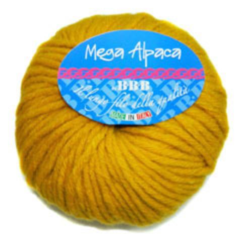 Купить Пряжа BBB Mega Alpaca Код цвета 1295 | Интернет-магазин пряжи «Пряха»