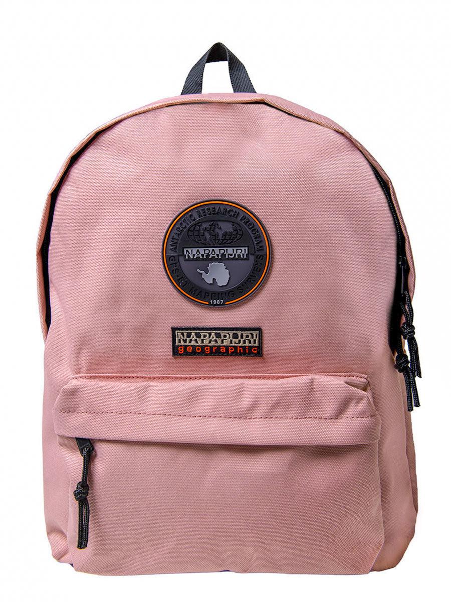 Napapijri рюкзак Voyage 2 розовый - Фото 1