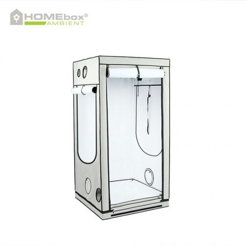 Гроутент Homebox AMBIENT Q100+ (100x100x220)
