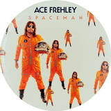 Ace Frehley ‎/ Spaceman (Picture Disc)(LP)
