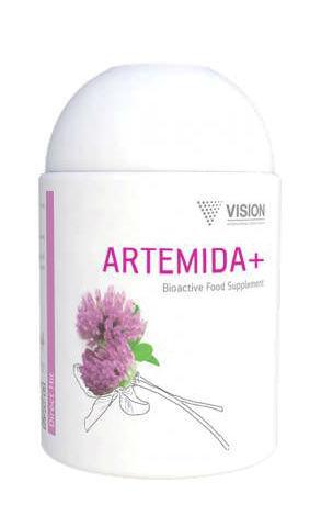 Артемида+