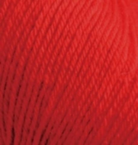 Купить Пряжа Alize Baby Wool Код цвета 056 | Интернет-магазин пряжи «Пряха»