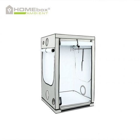 Гроутент Homebox AMBIENT Q120 (120x120x200)