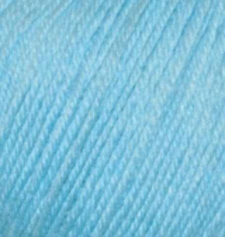 Купить Пряжа Alize Baby Wool Код цвета 128 | Интернет-магазин пряжи «Пряха»