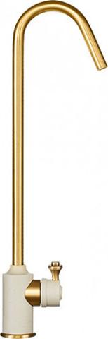 Смеситель для мойки Kuppersberg AMENO KG2614 ECRU/BR