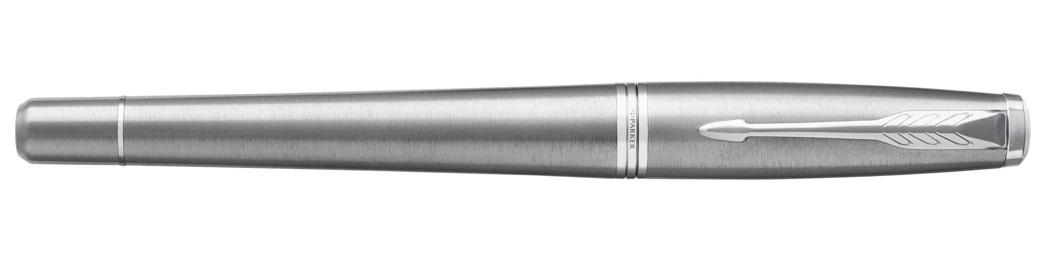 Parker Urban Core - Metro Metallic CT, ручка-роллер, F, BL