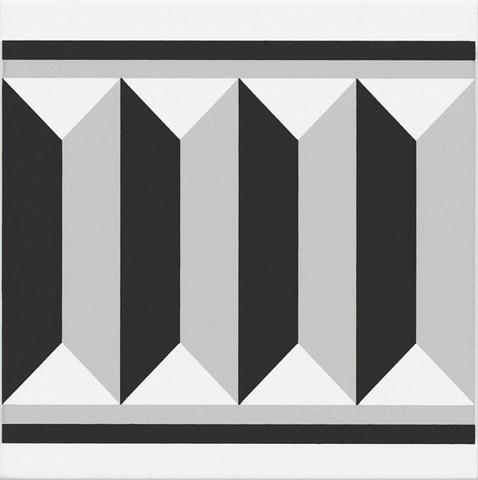 Декор KERAMA MARAZZI Ателье 200х200 NT\A242\5009