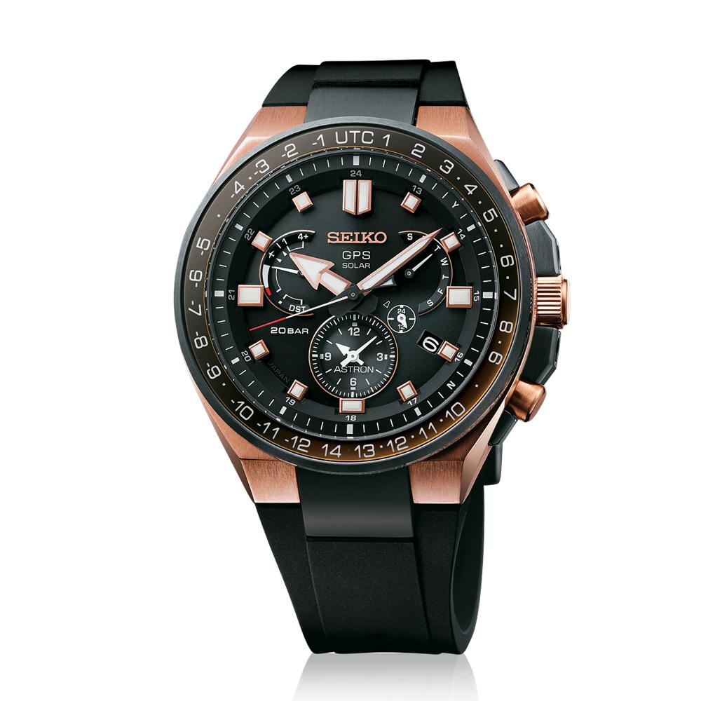 Наручные часы Seiko — Astron SSE170J1