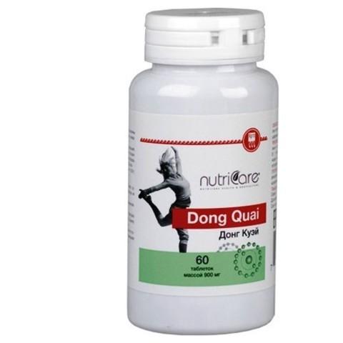 Донг Куэй, таблетки, 60шт