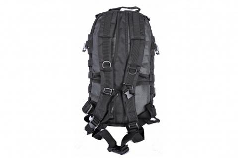 Тактический рюкзак Racoon One (Чёрный)