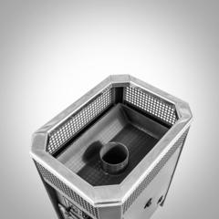 Печь банная ПБ-11Б (4 мм.)