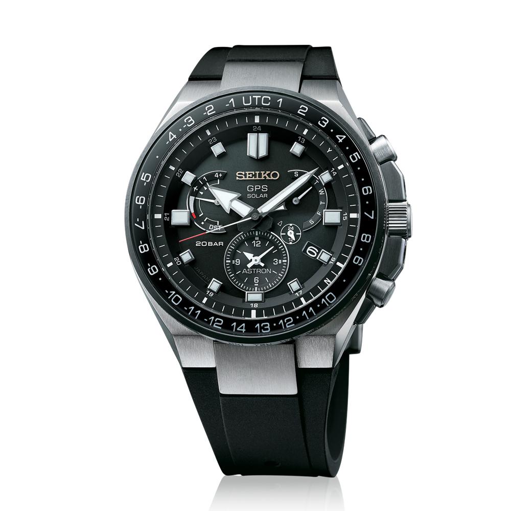 Наручные часы Seiko — Astron SSE169J1
