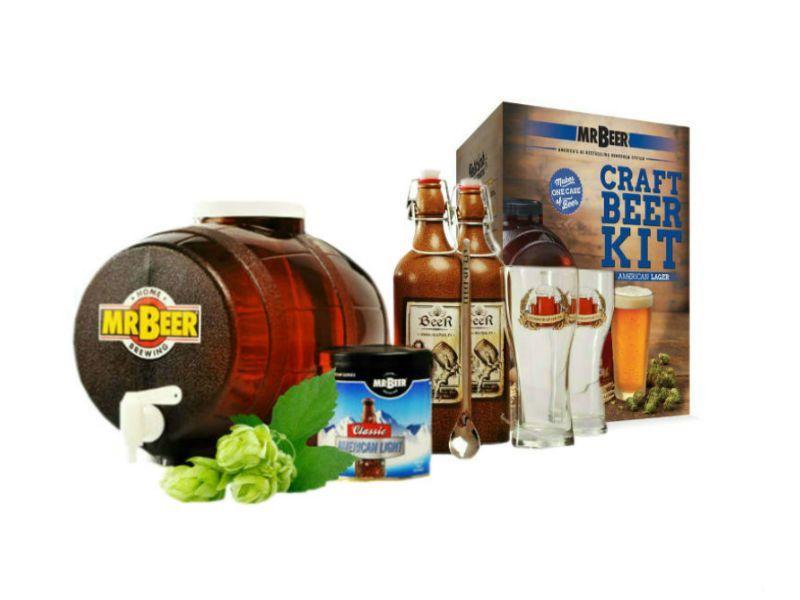 Домашние пивоварни Домашняя мини-пивоварня Mr.Beer 2010 EDITION 000014_.jpg