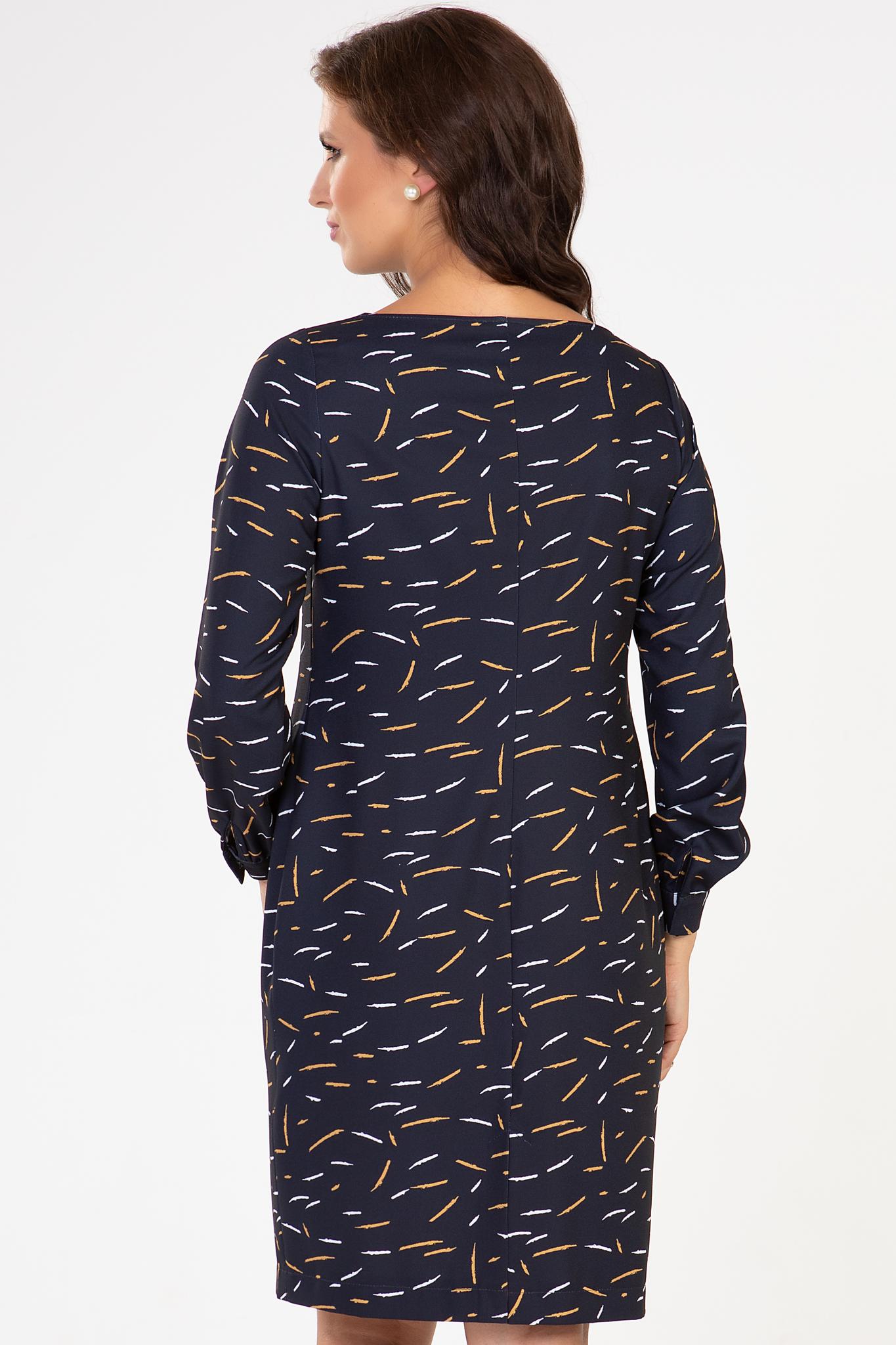 5203 Платье