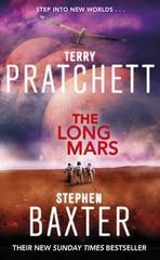 The Long Mars : (Long Earth 3)