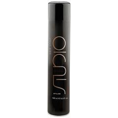 KAPOUS studio лак для волос сильной фикс. линии studio 500мл.