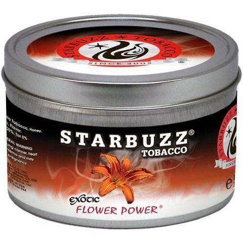 Starbuzz Flower Power