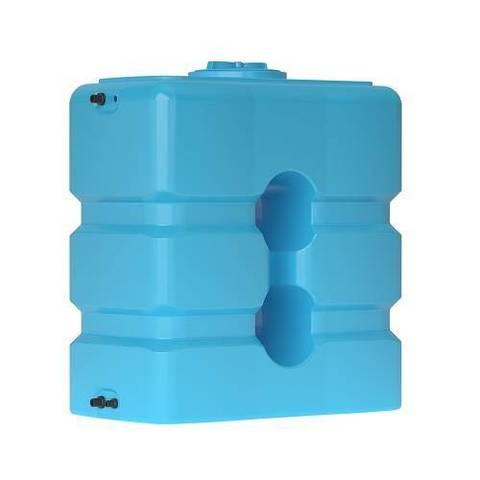 Бак для воды АКВАТЕК ATP 1000 (цвет синий)