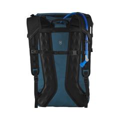 Рюкзак-торба Victorinox Altmont Active L.W. Rolltop бирюзовый
