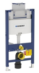Инсталляция для унитаза Geberit Duofix 111.030.00.1 фото