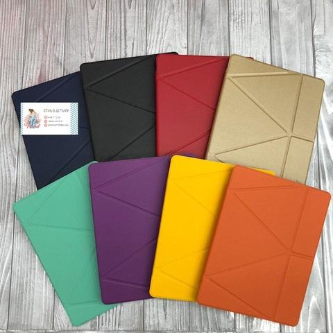 Чехол Origami Case iPad 10.5 Air 3 (2019)/PRO Leather /yellow/