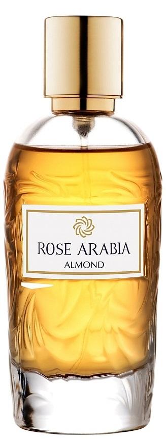 Widian Aj Arabia Rose Arabia Almond EDP