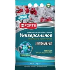 Bona Forte Универсальное удобрение с биодоступным кремнием осень-зима 2,5кг