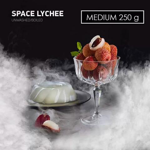 Табак Dark Side MEDIUM SPACE LYCHEE 250 г