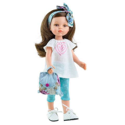 Кукла Кэрол 32 см Paola Reina (Паола Рейна) 04422