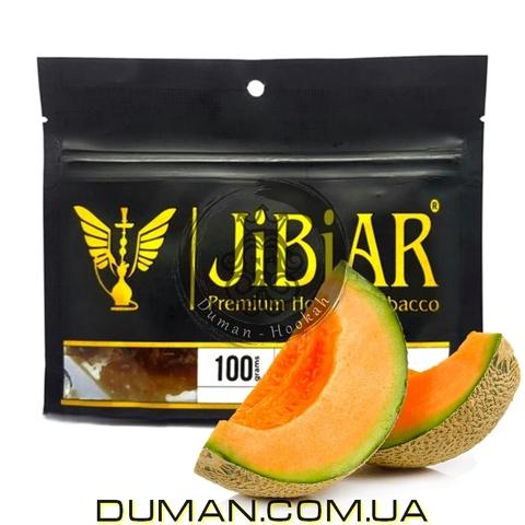 Табак JiBiAR Honeydew Melon (Джибиар Медовая Дыня)