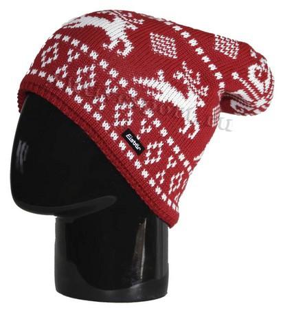 Картинка шапка-бини Eisbar nelson 341