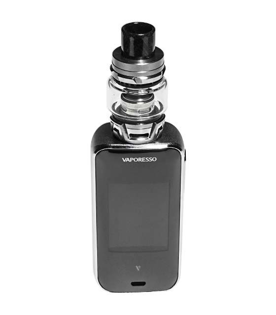 Vaporesso: Набор Luxe + (Tank) SKRR фото #1
